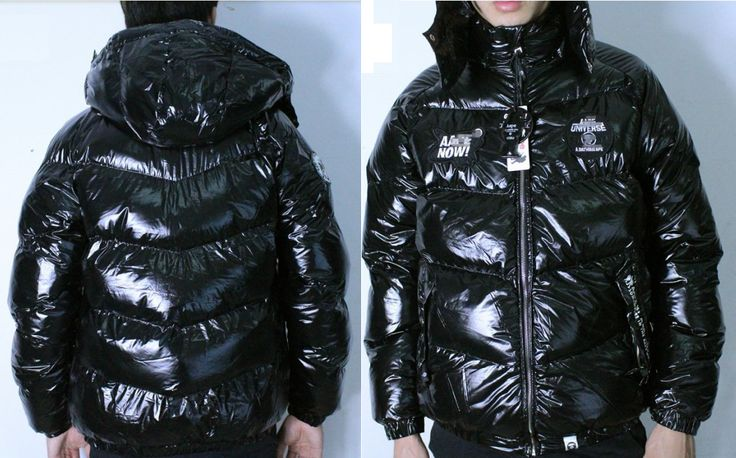 1000+ Images About Shiny Down Jackets On Pinterest