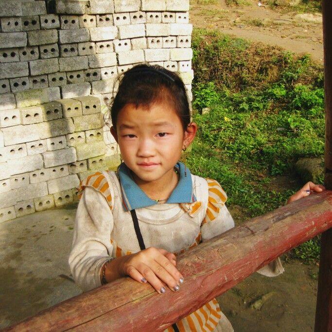 #People in Sapa #Vietnam