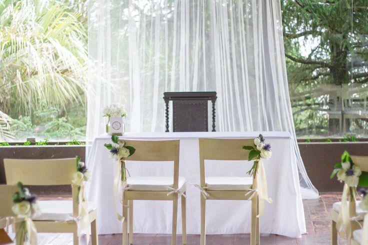 Casamento Nádia + Eduardo   Por Magia - Styling, Design & Photography Events