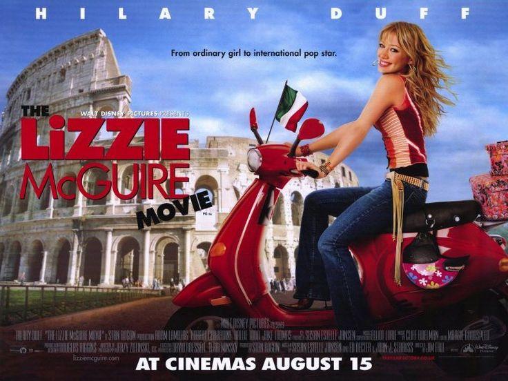 The Lizzie McGuire