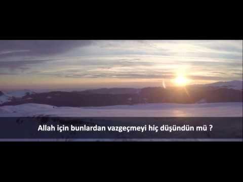 Allah Sevgisi - YouTube
