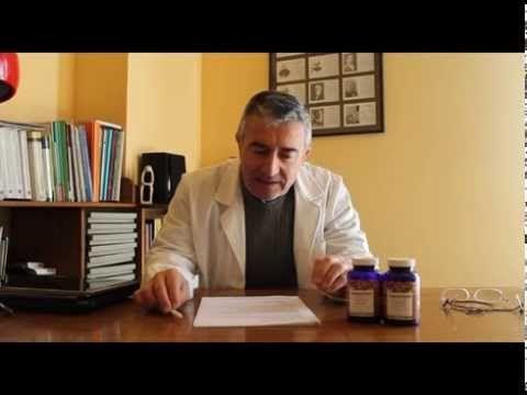Dottor Tarcisio Prandelli - Il Fungo Cordyceps Sinensis