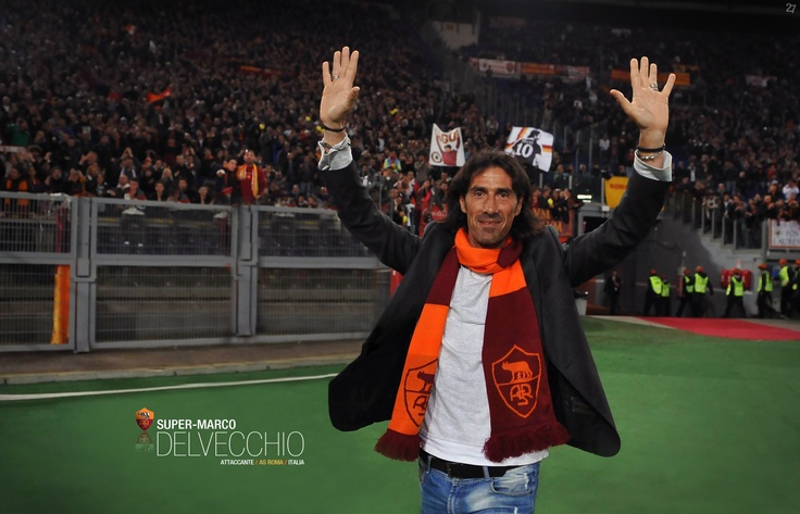 Super Marco #CoppaItalia2013