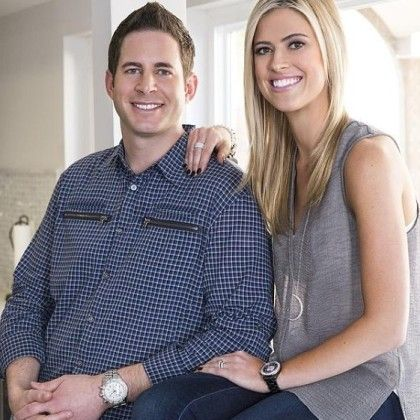 HGTV Christina El Moussa