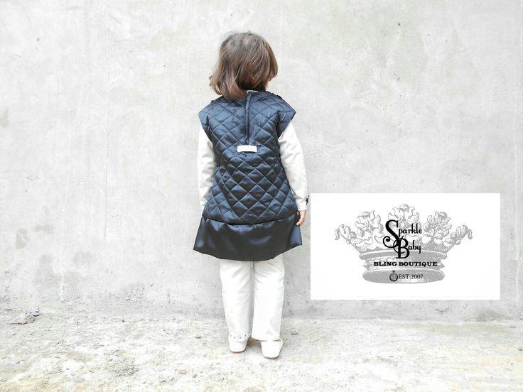 'Elegant Tailored Junior Padded Lace Dress' (Back)