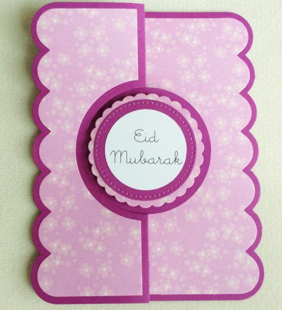 Check out this item in my Etsy shop https://www.etsy.com/listing/234003482/eid-mubarak-card-flip-it-card-ramadan