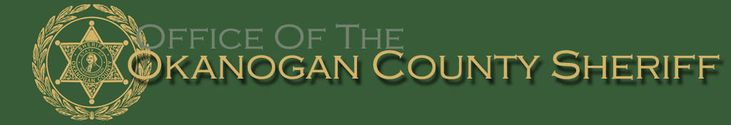 24 Sheriff's Office Okanogan County