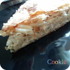 Μακαρονόπιτα ηπειρώτικη... | Cookle IT