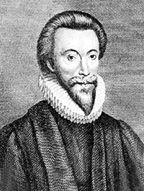 """John Donne """"Poetry is a counterfeit creation, and makes things that are not, as though they were"""" – John Donne"""