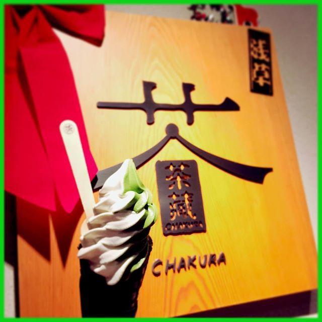 和カフェ 浅草 茶蔵 CHAKURA