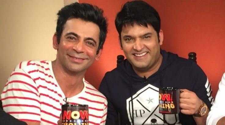 Will Sunil Grover Come Back In Kapil Sharma Show Comedy Nights