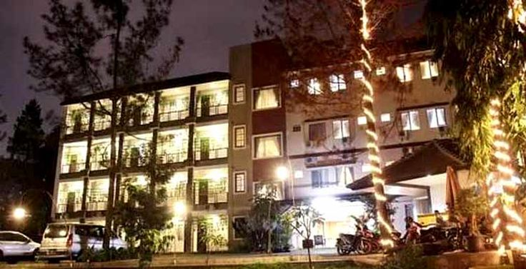 Ini 5 Penginapan dan Hotel Murah di Dago Bandung