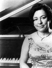 Alicia de Larrocha: The Greatest Spanish pianist of all time, multiple Grammy…