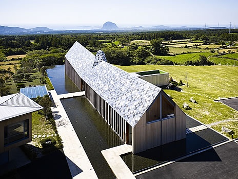 itami jun architects