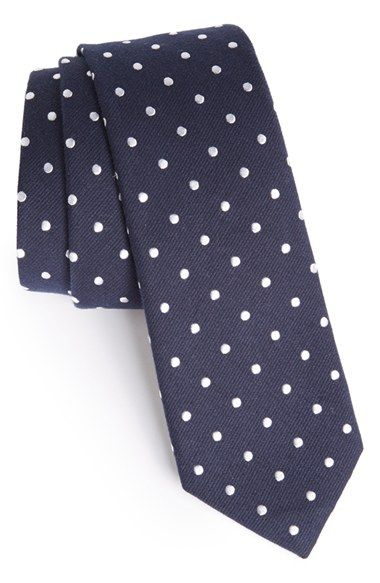 Mens Cotton Pocket Square - Blue Pinguin Handkerchief by VIDA VIDA ygayELwL5