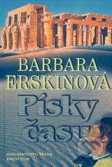 Pisky casu (Barbara Erskinova)