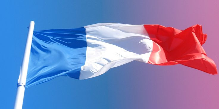 image of french flag