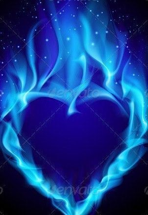 heart on fire   MY HEARTS   Pinterest   Hearts On Fire, Heart and Fire