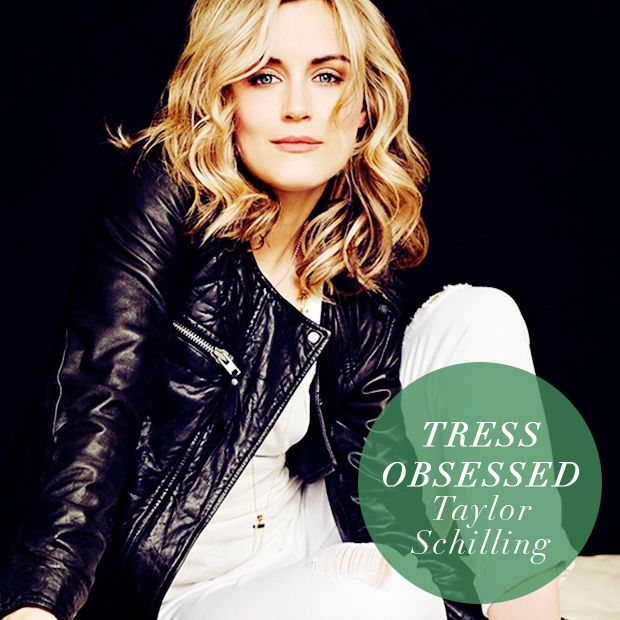 Taylor Schilling's Hair