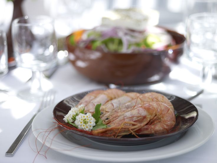 Delicious Greek dishes, fresh fish and international proposals in an excellent dining choice for those who want to drink ouzo with gourmet appetizers and those who want to enjoy a meal in a beautiful summer landscape of Zephyros restaurant