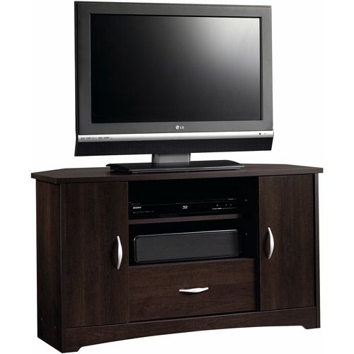 Home Corner Tv Stands Adams Homes Tv Stand Walmart