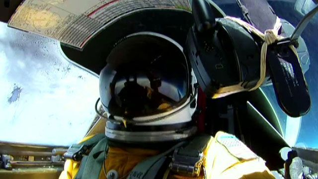 U-2 spy plane pilots get Key lime pie, hash browns and more | Fox News