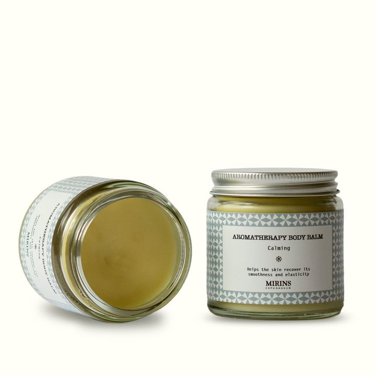 Body Balm  - Calming - Lavender A rich and moisturizing formula for dry, irritated skin.  Our Calming aromatherapy line consists of a relaxing blend of Lavender and Bergamot essential oils  Ingredients Apricot Kernel Oil (Prunus armeniaca), Shea Butter (Butyrospermum Parkii), Beeswax (Cera Alba), Argan Oil (Argania spinosa); Essential Oils:  Lavender (Lavandula angustifolia), Bergamot (Citrus aurantium).