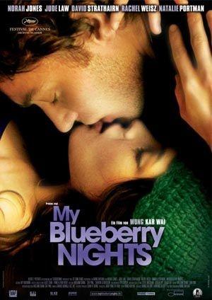 My Blueberry Nights Trailer Deutsch
