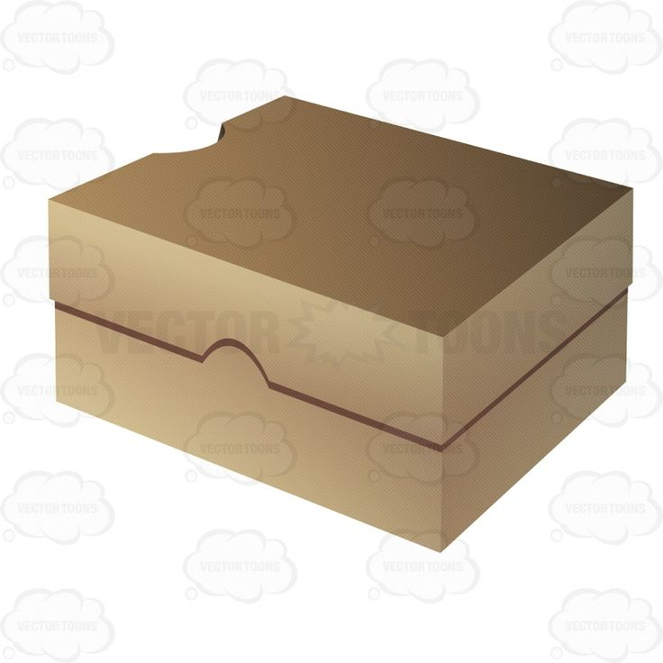 Cardboard Box With Lid On It #box #brown #cardboard #cardboard-box #disposable #insubstantial #paper #papery #shipping #shoebox #small