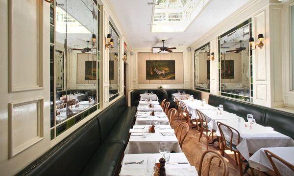 The New Beatrice Inn http://oasismirage.com/2012/07/17/the-beatrice-inn-receives-a-major-facelift/
