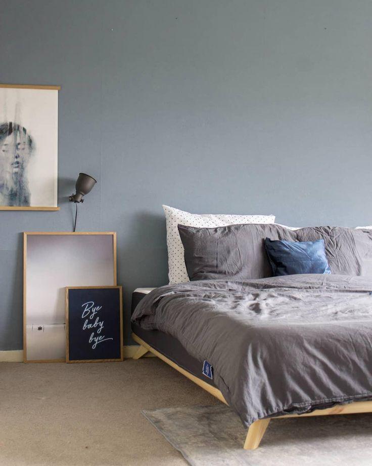 Morgensonne! In diesem Schlafzimmer ist ein sonniger und entspannter Morgen Prog…