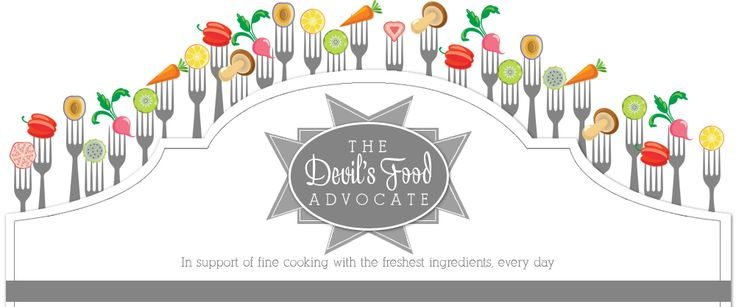 The Devil's Food Advocate