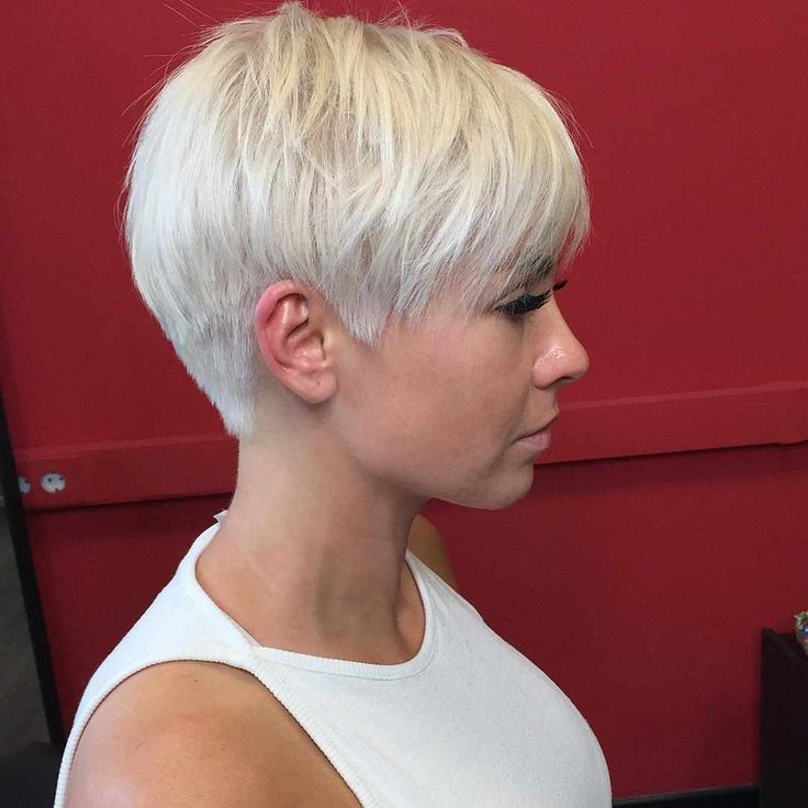 40 Latest Pictures Of Short Layered Haircuts