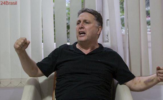 Operação Chequinho: MP pede à Justiça Eleitoral prisão de Garotinho