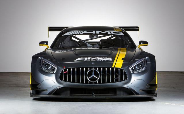 2017 Mercedes SLS AMG GT3 Preis Real Racing 3