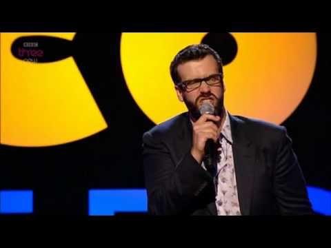 ▶ Marcus Brigstocke Edinburgh Comedy Fest 2012 - YouTube