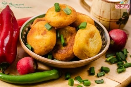 Rețetă veche din Banat: Găluște de cartofi | Romania Libera