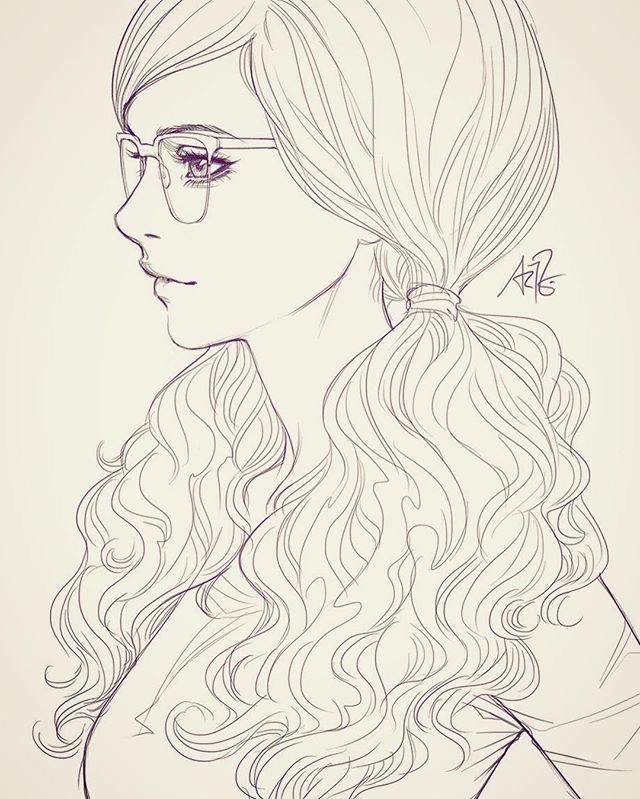 Pin By Megan Skiles On Anime Portrait Anime Drawings Sketches Anime Drawings Drawings