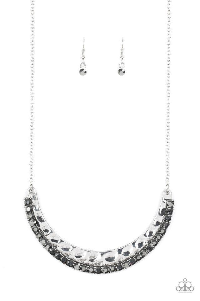 Silver Online Earrings