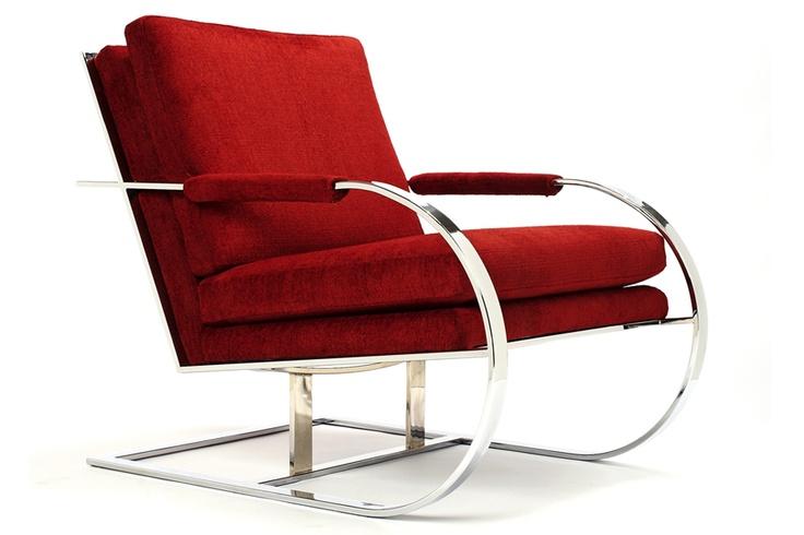 Marcus Chair by Daniel Stuart Studio.