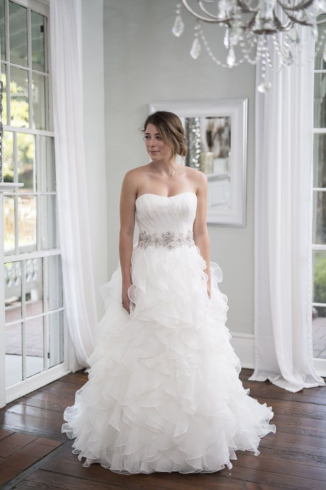 Rent Or Buy This Sottero And Midgely Wedding Dress Online At BorrowingMagnolia Affordable