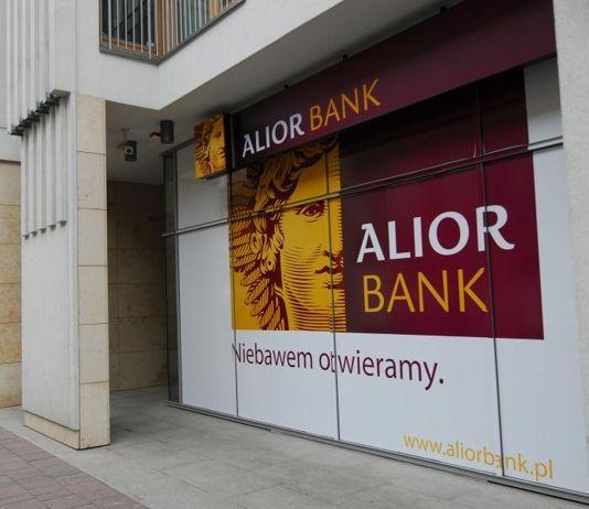 Zmiany w Alior Banku w produktach hipotecznych