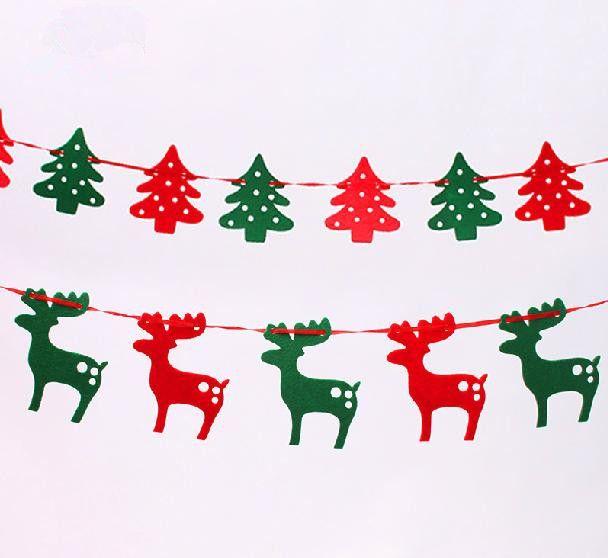 Купить товарДешевые новогодние елочные украшения аксессуары главная висячие украшения сообщение карты, Рождество картон новый год декор в категории Новогодние декорациина AliExpress.        Размер: длина 220 см          Количество: 1 шт = 8 шт.       Флаг          Тип: поставки рождес