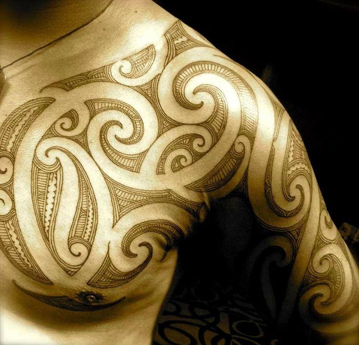 93 best tatau images on pinterest polynesian tattoos. Black Bedroom Furniture Sets. Home Design Ideas
