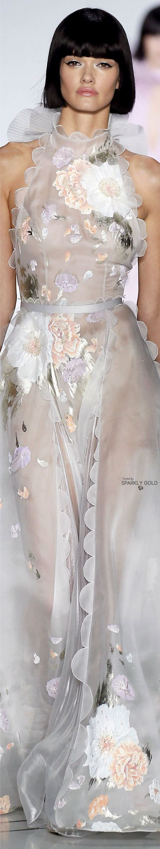 Ralph & Russo Spring 2017 Couture