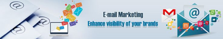 We are your bulk and affordable email marketing services company in India. We help you to reach to your potential customers with the best proposals and subjects as well as mass mailing. Call Web Brain InfoTech today at +91-782-774-2414.