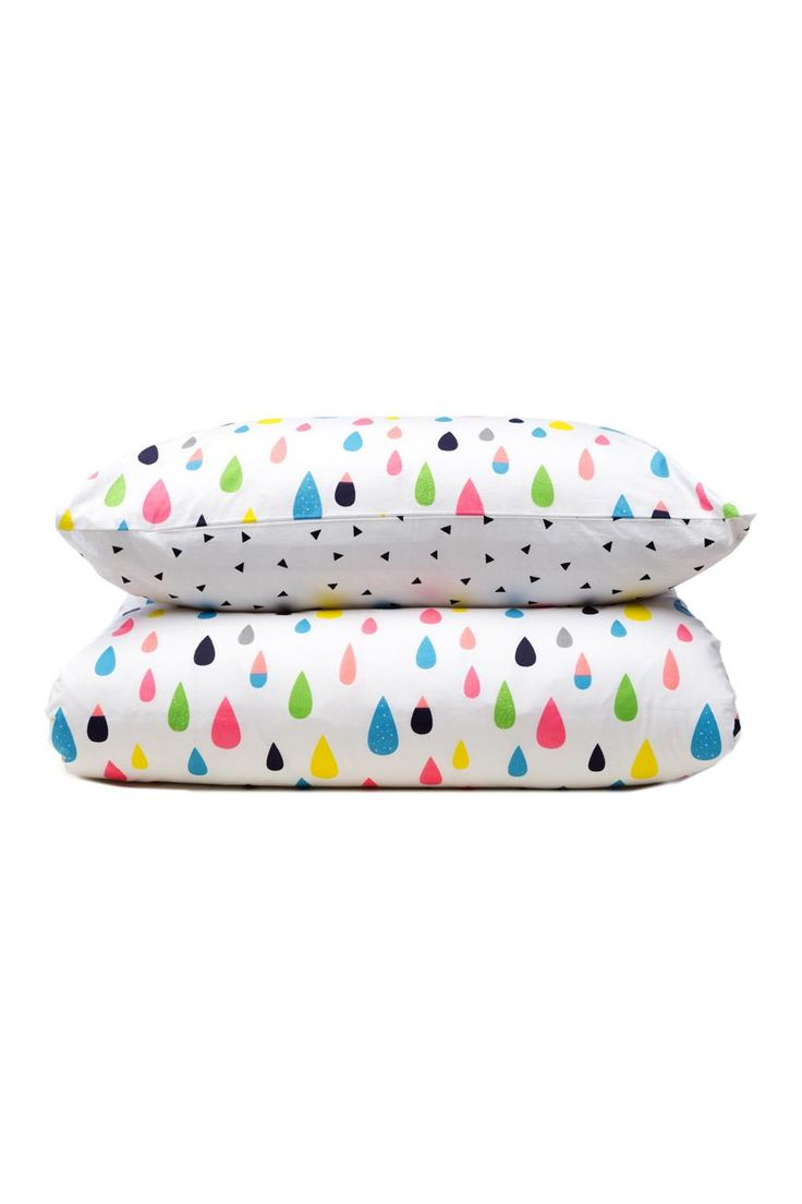 single doona cover | Cotton On KIDS http://shop.cottonon.com/shop/product/single-doona-cover-sunshower/