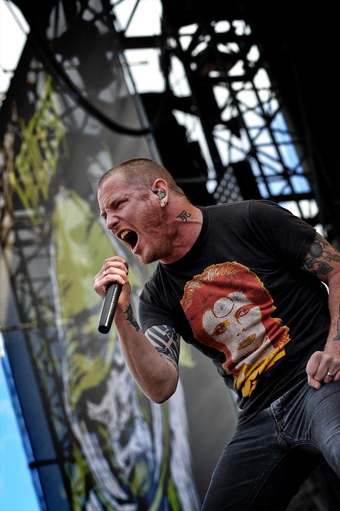 Stone Sour (Hellfest 2010 : Dimanche - le 20 juin, Clisson) #7544