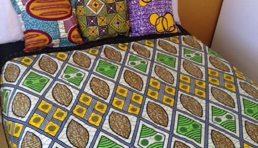 African Home Decor & Accessoires by Chillipeppa