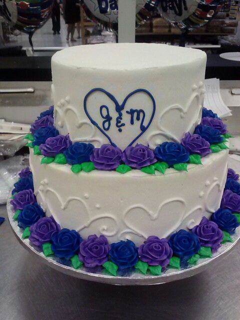 12 Best Wedding Cakes By Walmart Images On Pinterest